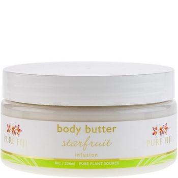 Starfruit Body Butter 8 oz