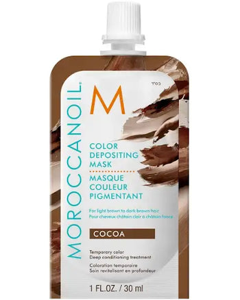 COCOA COLOR DEPOSITING MASK 1 oz