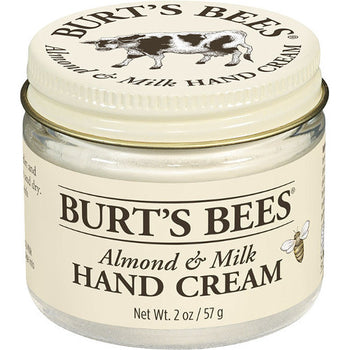 Hand Cream Almond & Milk 2 oz