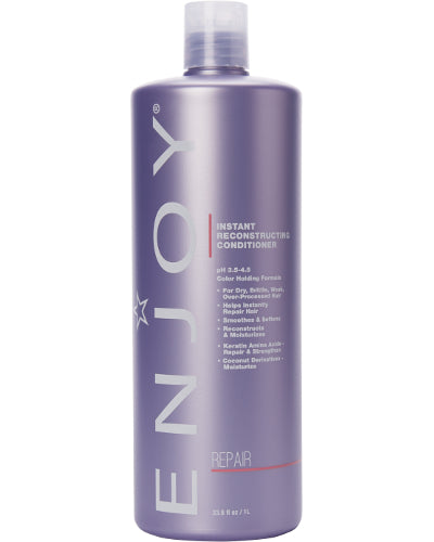Instant Reconstructing Conditioner Liter 33.8 oz