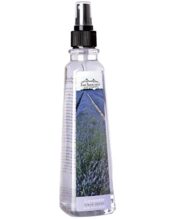 Lavender Linen Spray 16 oz