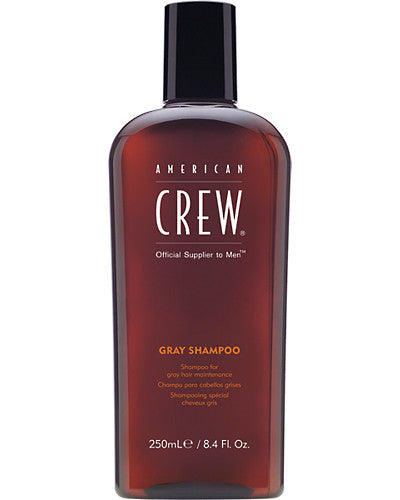Gray Shampoo 8.45 oz