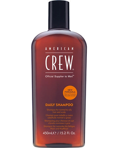 Daily Shampoo 15.2 oz