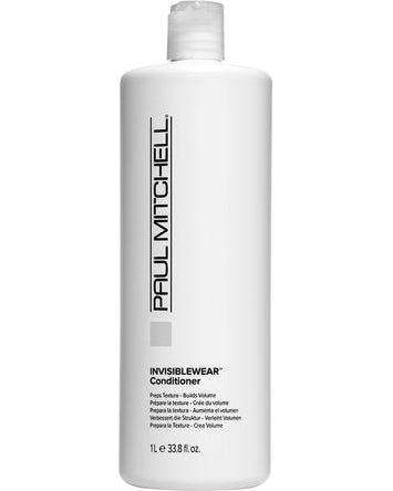 INVISIBLEWEAR Conditioner Liter 33.8 oz