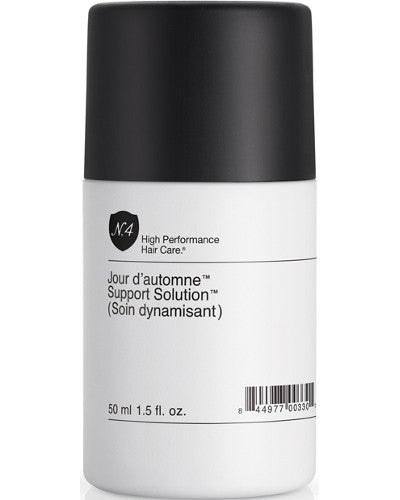 Jour d'automne Support Solution Travel Size 1.5 oz