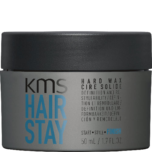 HAIR STAY Hard Wax 1.7 oz