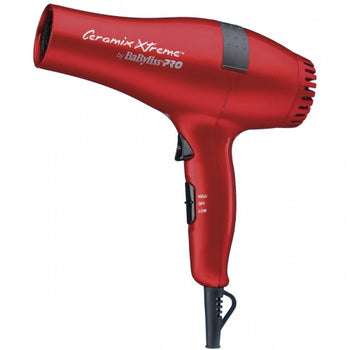 Ceramix Xtreme Dryer Red