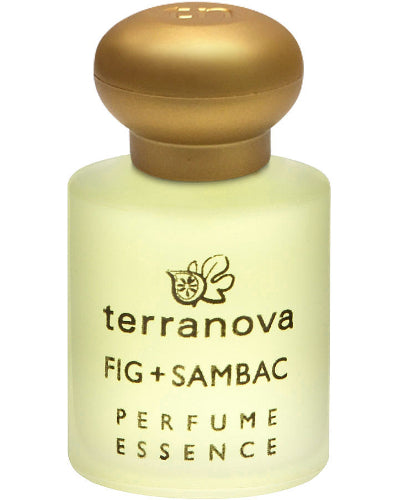 Fig + Sambac Perfume Essence 0.375 oz