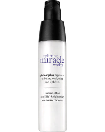 Uplifting Miracle Worker Instant-Effect Cool-Lift & Tightening Moisturizer Booster 1 oz