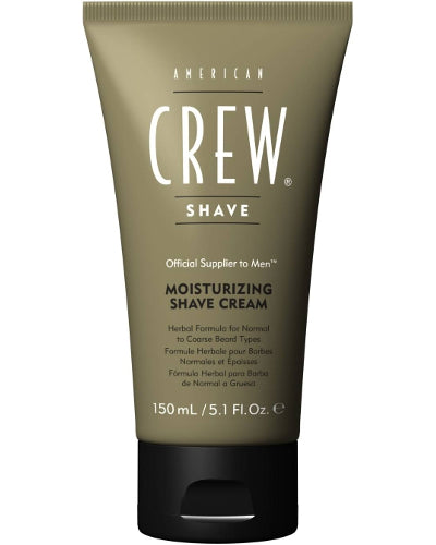 Moisturizing Shave Cream 5.1 oz