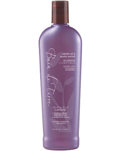Jojoba Oil & Exotic Orchid Glossing Conditioner 13.5 oz