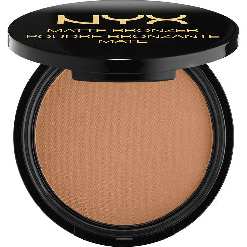 Matte Bronzer Medium 0.33 oz