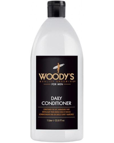 Daily Conditioner Liter 33.8 oz
