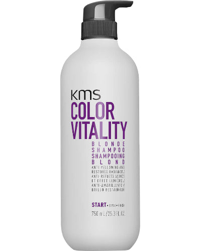 COLOR VITALITY Blonde Shampoo 25.3 oz