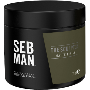 THE SCULPTOR Matte Hair Clay 6 oz