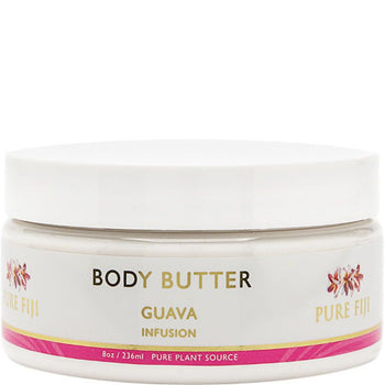 Guava Body Butter 8 oz