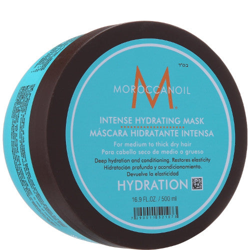 Intense Hydrating Mask 16.9 oz