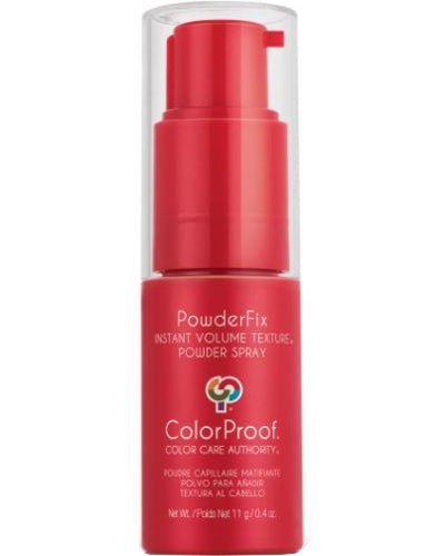 PowderFix Instant Volume Texture Powder Spray 0.4 oz