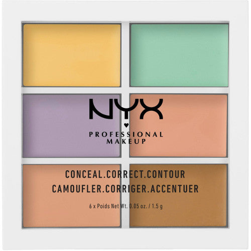 3C Color Correcting Concealer 0.3 oz