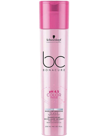 BC Color Freeze Silver Shampoo 8.5 oz