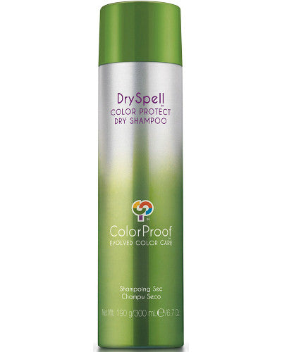 DrySpell Color Protect Dry Shampoo 6.7 oz