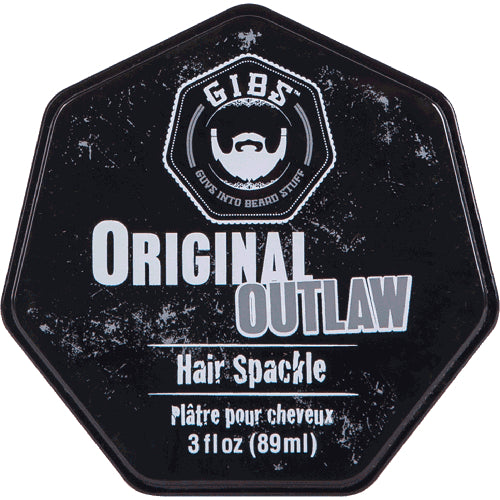 Original Outlaw Hair Spackle 3 oz