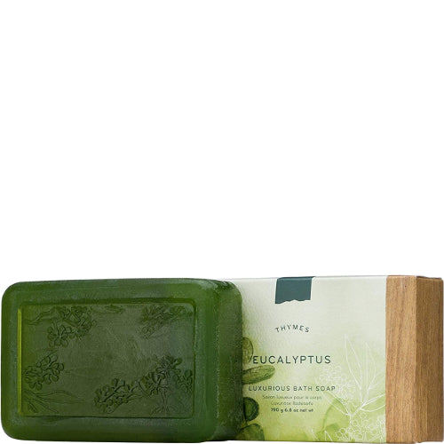 Eucalyptus Bar Soap 6 oz