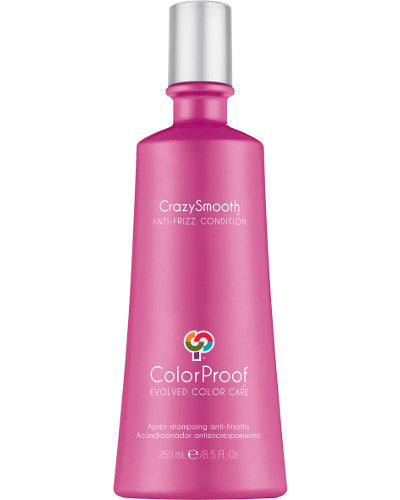 CrazySmooth Anti-Frizz Condition 8.5 oz