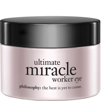 Ultimate Miracle Worker Eye Cream SPF 15 0.5 oz