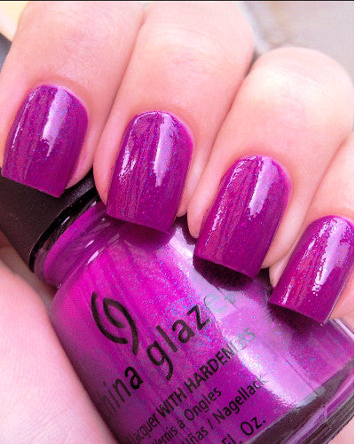 Nail Lacquer Flying Dragon 0.5 oz