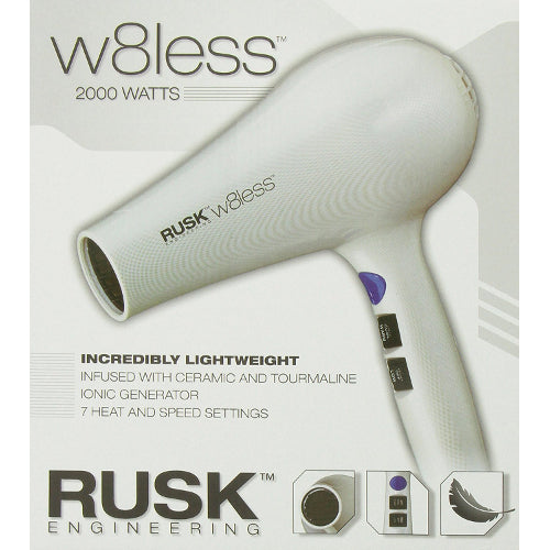 W8less Professional 2000 Watt Dryer