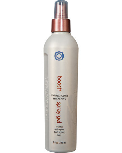 Boost Thickening Spray Gel 8 oz