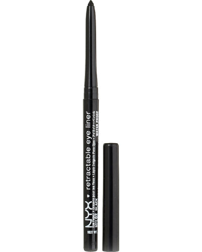 Retractable Eye Liner Black 0.01 oz