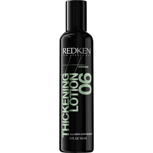 Thickening Lotion 06 5 oz