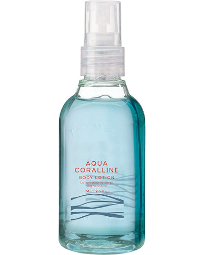 Aqua Coralline Petite Body Wash 2.5 oz