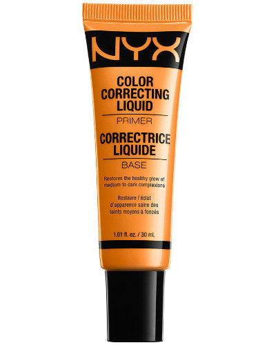 Color Correcting Liquid Primer Peach 1.01 oz