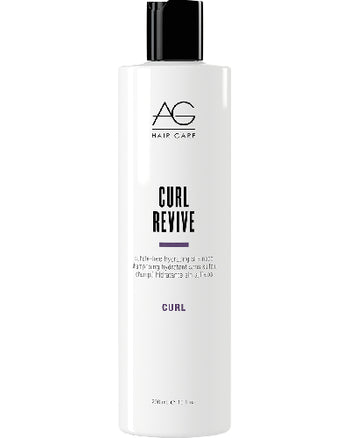 Curl Revive Shampoo 10 oz