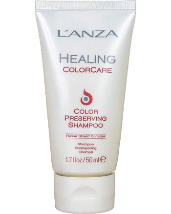 Healing ColorCare Color-Preserving Shampoo Travel Size 1.7 oz