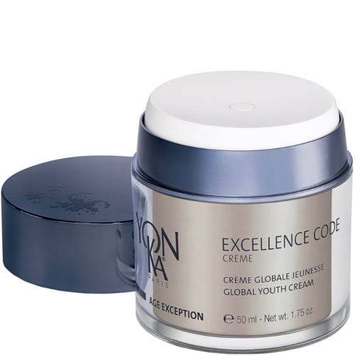 Age Exception Excellence Code Creme 1.75 oz