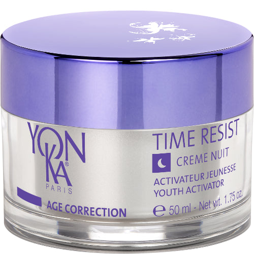 Age Correction Time Resist Creme Nuit 1.69 oz