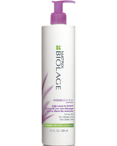 Biolage HydraSource Daily Leave-In Cream 8.5 oz