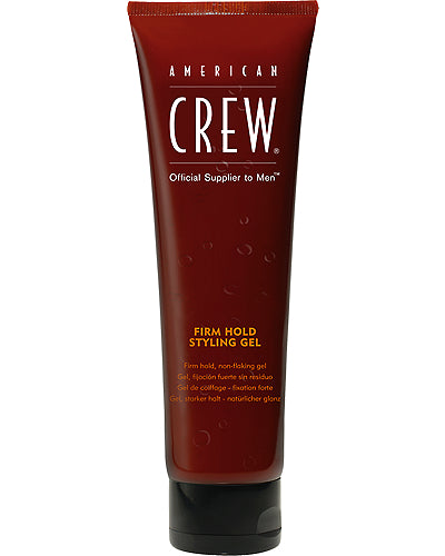 Firm Hold Styling Gel 8.4 oz