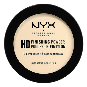 High Definition Finishing Powder Banana 0.28 oz