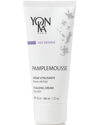 Age Defense Pamplemousse Dry Skin 1.72 oz