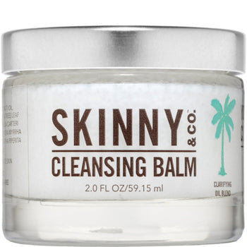 Facial Cleansing Balm Clarifying 2 oz