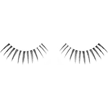 Glamour Lashes 104 Black