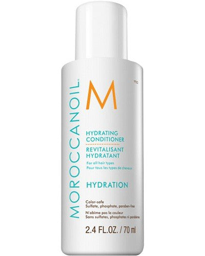 Hydrating Conditioner Travel Size 2.4 oz