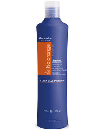 No Orange Shampoo 11.83 oz