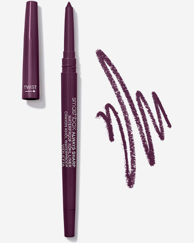 Always Sharp Waterproof Kohl Liner Violetta 0.01 oz
