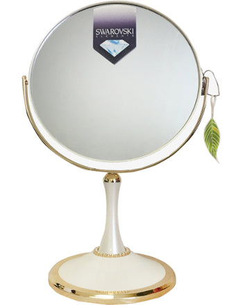 Swarovski Elements Mirror Christina